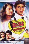 Raju Ban Gaya Gentleman Movie Streaming Online Watch on Amazon, Epic On , Google Play, MX Player, Tata Sky , Youtube