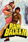 Ram Balram Movie Streaming Online Watch on Zee5