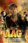 Ram Gopal Varma Ki Aag Movie Streaming Online Watch on Amazon, Disney Plus Hotstar