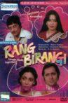 Rang Birangi Movie Streaming Online Watch on Amazon, MX Player, Sony LIV
