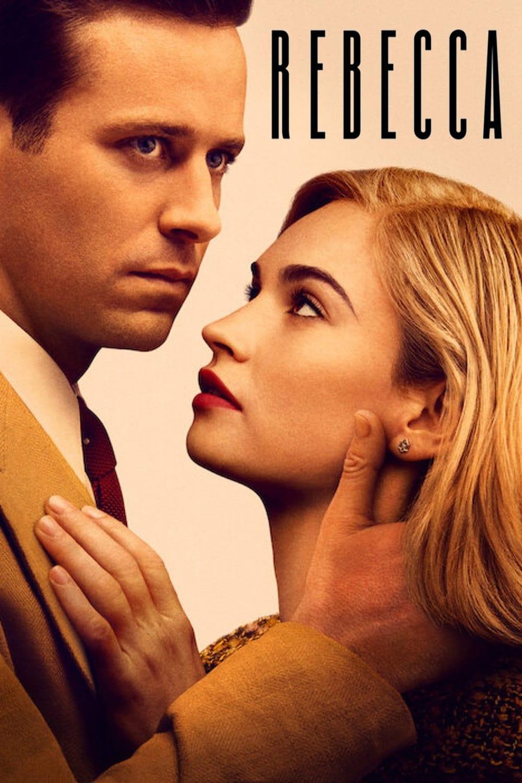 Rebecca Movie Streaming Online Watch on Netflix
