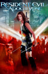Resident Evil: Apocalypse Movie Streaming Online Watch on Amazon