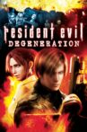Resident Evil: Degeneration Movie Streaming Online Watch on Google Play, Youtube, iTunes