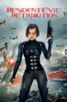 Resident Evil: Retribution Movie Streaming Online Watch on Google Play, Sony LIV, Youtube, iTunes