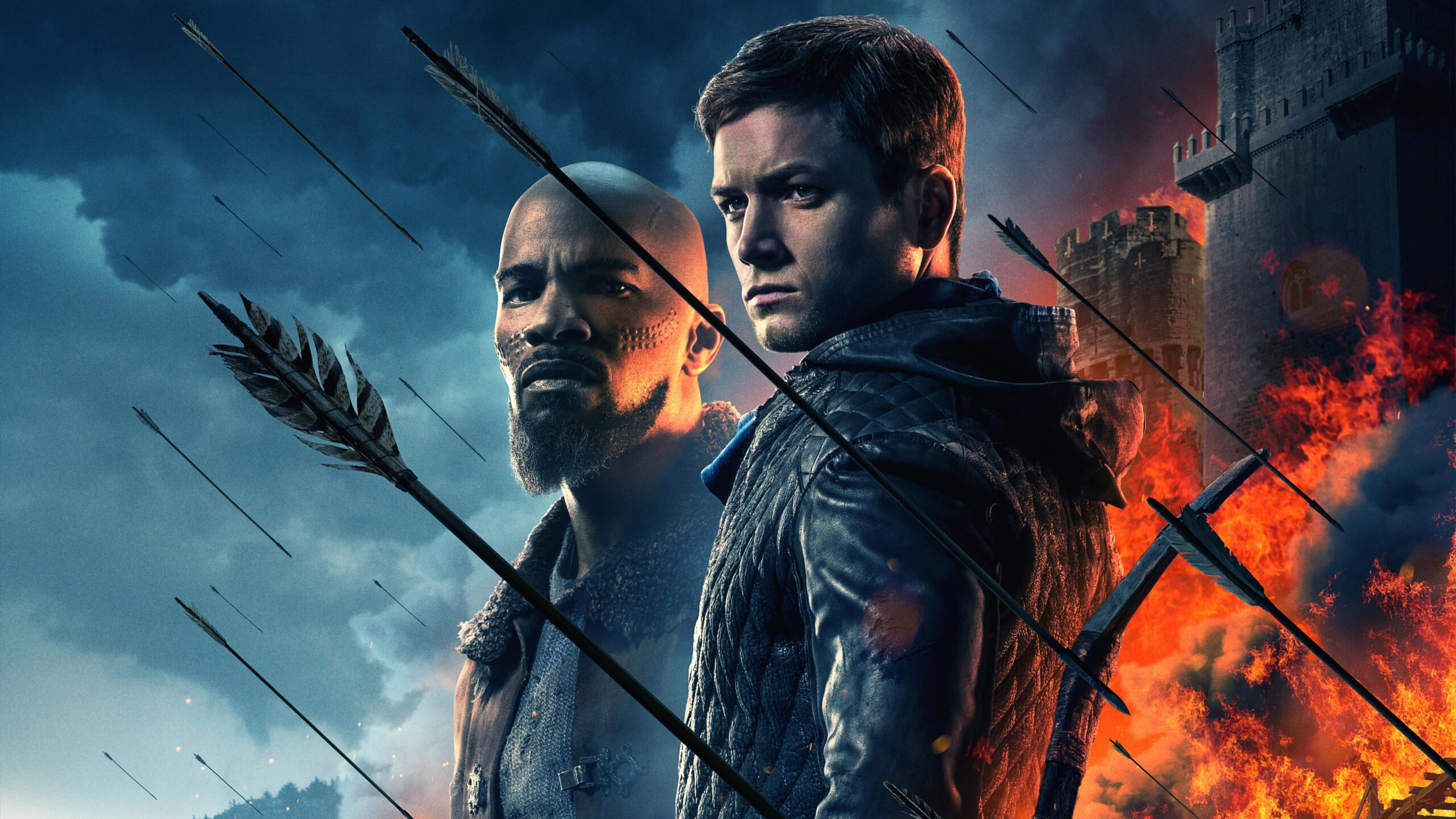 Robin Hood Movie Streaming Online Watch on Google Play, Youtube, iTunes