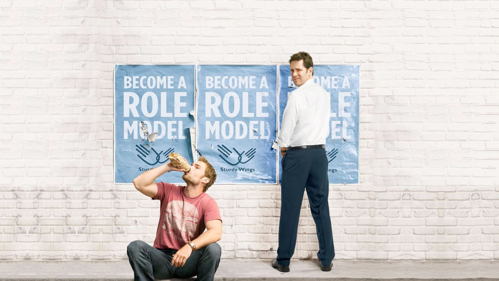 Role Models Movie Streaming Online Watch on Google Play, Netflix , Sun NXT, Youtube
