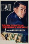 Ronny Chieng: Asian Comedian Destroys America! Movie Streaming Online Watch on Netflix