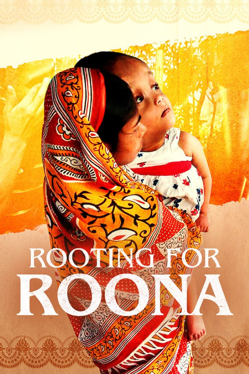 Rooting for Roona Movie Streaming Online Watch on Netflix
