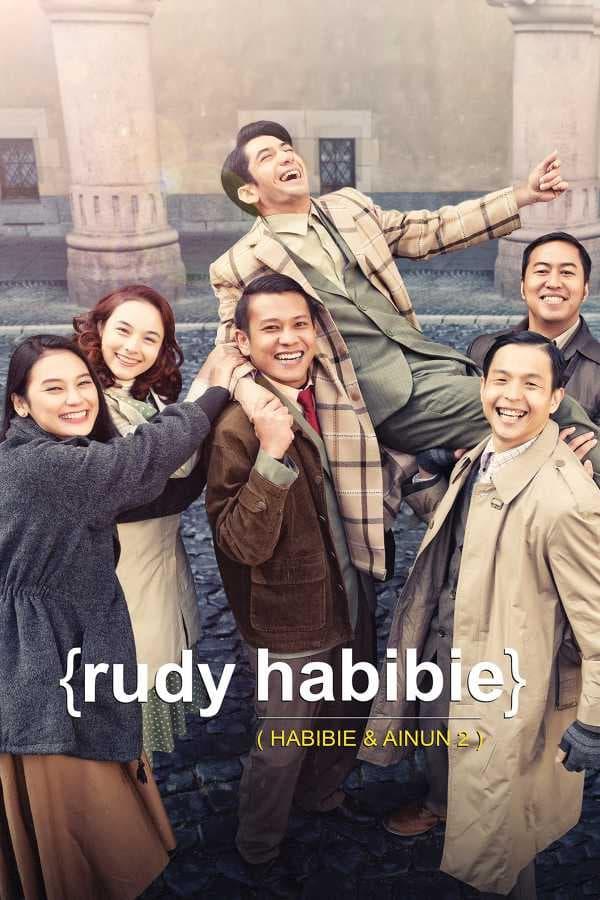 Rudy Habibie Movie Streaming Online Watch on Netflix