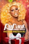 RuPaul's Drag Race Holi-slay Spectacular Movie Streaming Online Watch on Netflix