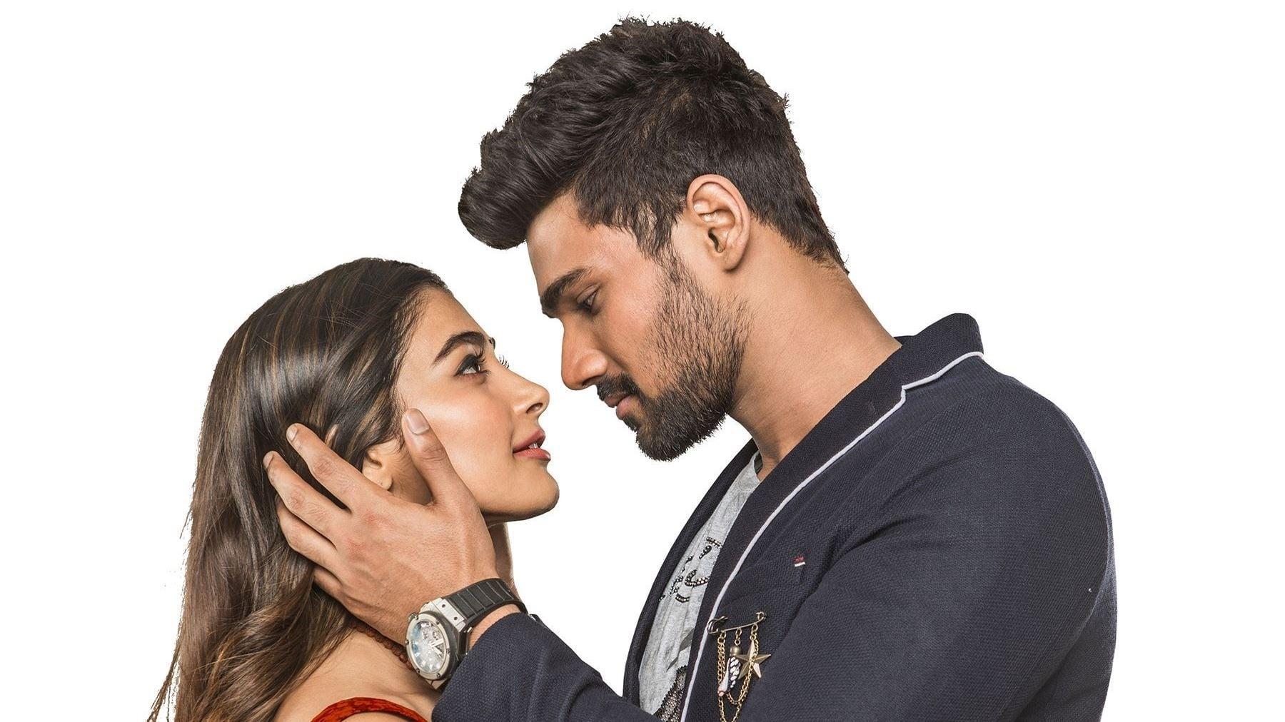 Saakshyam Movie Streaming Online Watch on Zee5