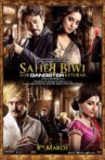 Saheb Biwi Aur Gangster Returns Movie Streaming Online Watch on Jio Cinema, Netflix , Voot