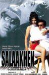 Salaakhen Movie Streaming Online Watch on Jio Cinema, MX Player, Shemaroo Me