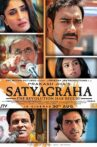 Satyagraha Movie Streaming Online Watch on Google Play, Netflix , Youtube, Zee5, iTunes
