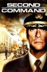 Second in Command Movie Streaming Online Watch on Tubi