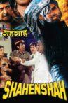 Shahenshah Movie Streaming Online Watch on Jio Cinema, MX Player, Zee5