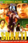 Shakti Movie Streaming Online Watch on MX Player, Sony LIV