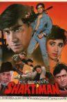Shaktiman Movie Streaming Online Watch on Zee5