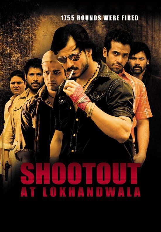 Shootout at Lokhandwala Movie Streaming Online Watch on ALT Balaji, Hungama, Jio Cinema, MX Player, Netflix , Viu