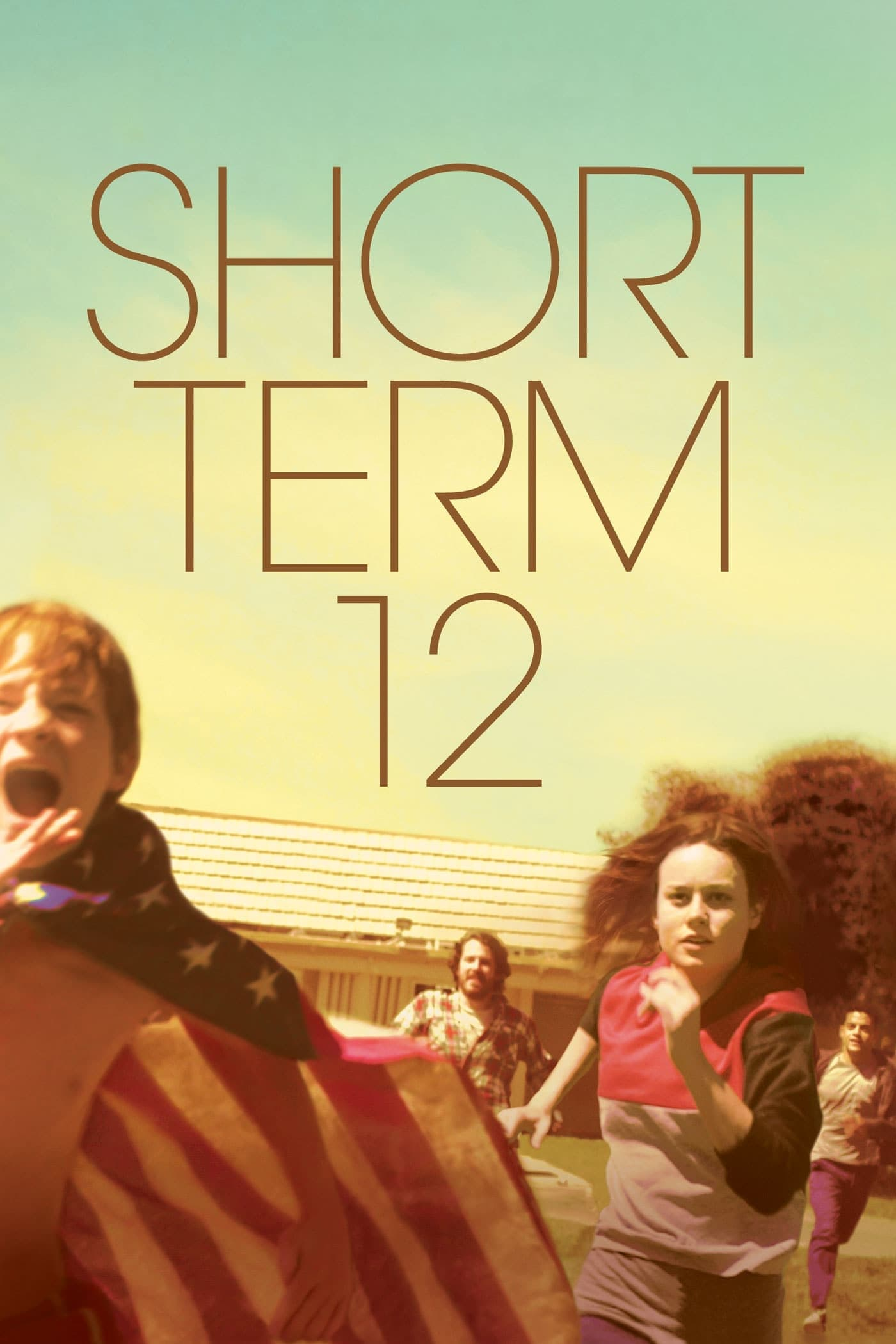 Short Term 12 Movie Streaming Online Watch on Amazon, Tubi