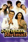 Shriman Shrimati Movie Streaming Online Watch on ErosNow, Jio Cinema, iTunes