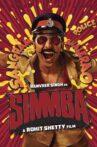 Simmba Movie Streaming Online Watch on Zee5