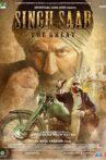 Singh Saab the Great Movie Streaming Online Watch on Jio Cinema, MX Player, Voot