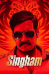 Singham Movie Streaming Online Watch on Amazon, Disney Plus Hotstar, Jio Cinema, Tata Sky