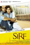Sirf Movie Streaming Online Watch on Amazon
