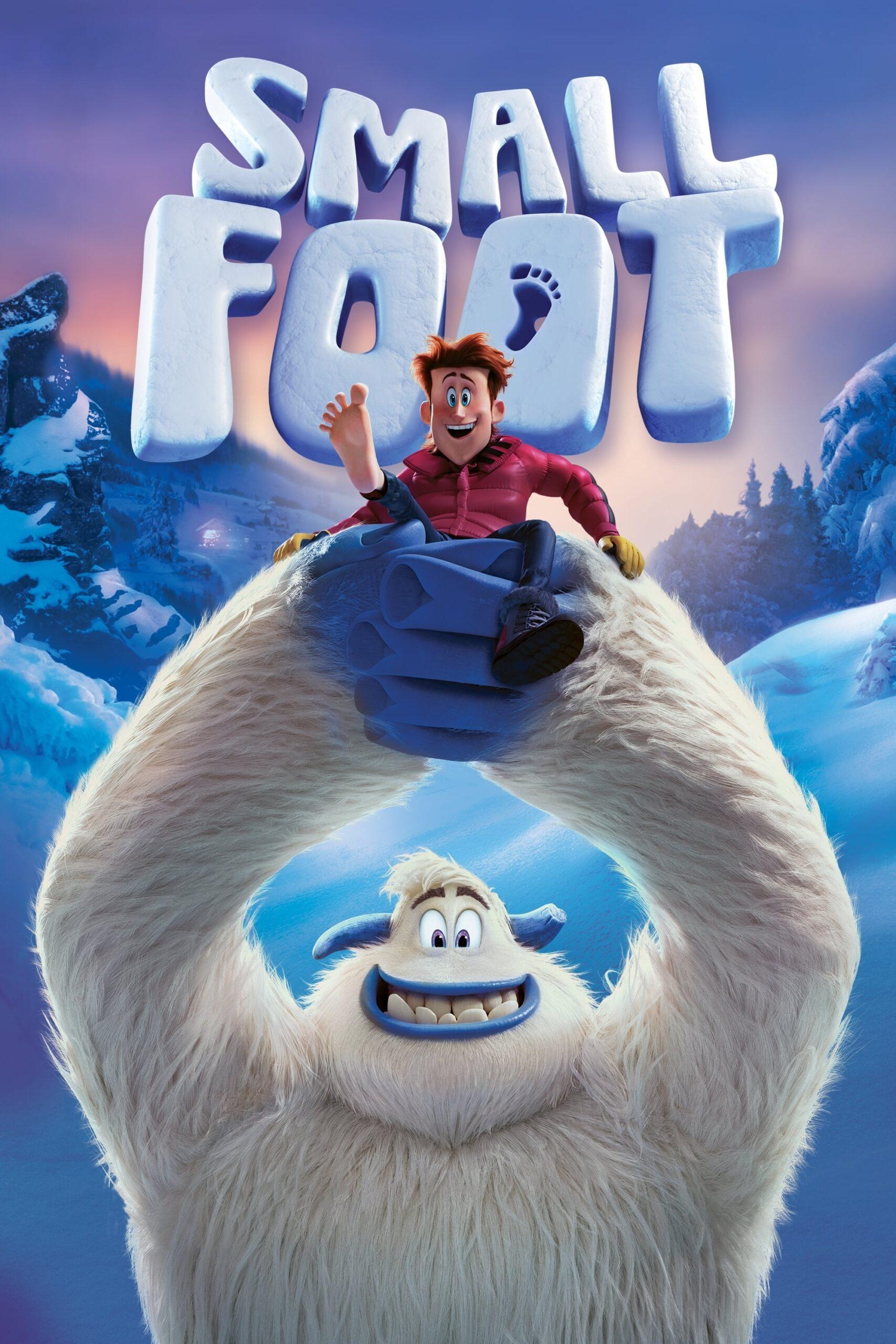 Smallfoot Movie Streaming Online Watch on Google Play, Hungama, Netflix , Tata Sky , Youtube, iTunes