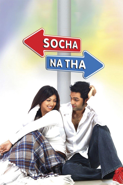 Socha Na Tha Movie Streaming Online Watch on Amazon, Netflix , Yupp Tv