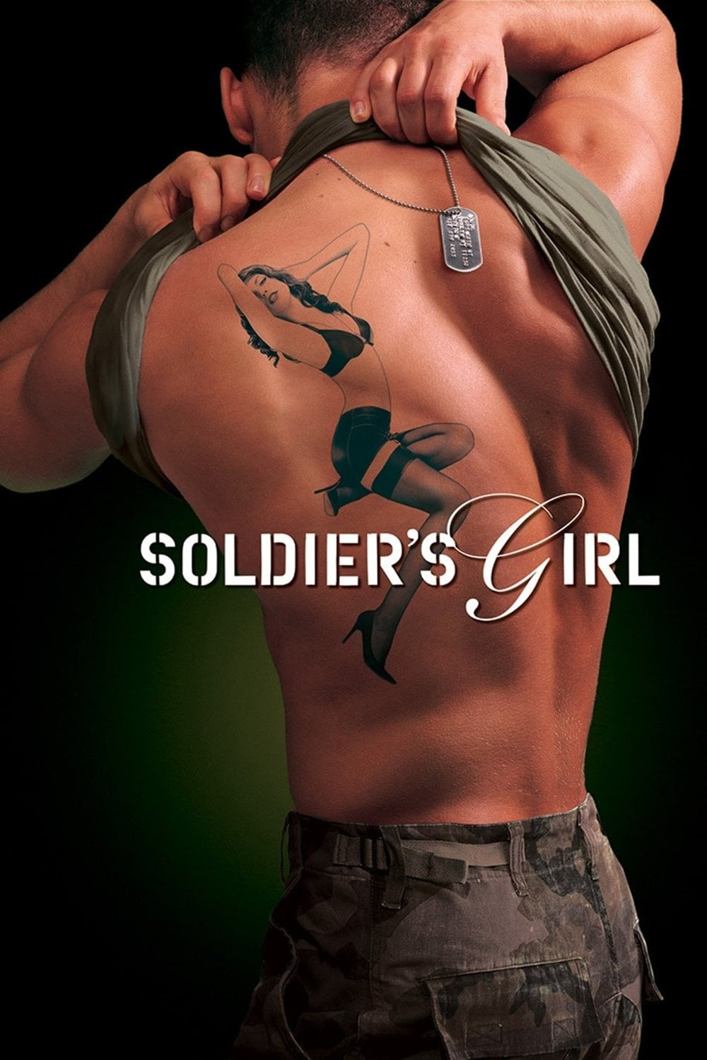 Soldier's Girl Movie Streaming Online Watch on Tubi