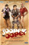 Sooper Se Ooper Movie Streaming Online Watch on Amazon, Jio Cinema, Tata Sky , Zee5