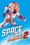 Space Chimps 2: Zartog Strikes Back Movie Streaming Online Watch on Disney Plus Hotstar