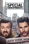 Special Correspondents Movie Streaming Online Watch on Netflix