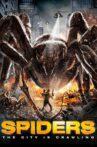 Spiders Movie Streaming Online Watch on Tubi