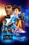 Spies in Disguise Movie Streaming Online Watch on Disney Plus Hotstar, Google Play, Youtube, iTunes