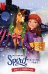 Spirit Riding Free: Spirit of Christmas Movie Streaming Online Watch on Netflix