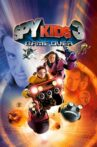 Spy Kids 3-D: Game Over Movie Streaming Online Watch on Tubi