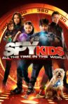 Spy Kids: All the Time in the World Movie Streaming Online Watch on Amazon, Google Play, Youtube, iTunes