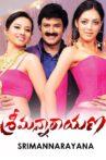 Srimannarayana Movie Streaming Online Watch on Amazon, Disney Plus Hotstar