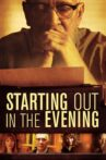 Starting Out in the Evening Movie Streaming Online Watch on Tubi