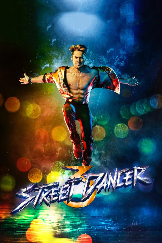 Street Dancer 3D Movie Streaming Online Watch on Amazon