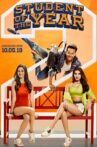 Student of the Year 2 Movie Streaming Online Watch on Amazon, Voot