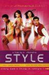 Style Movie Streaming Online Watch on Zee5