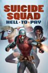 Suicide Squad: Hell to Pay Movie Streaming Online Watch on Google Play, Youtube, iTunes