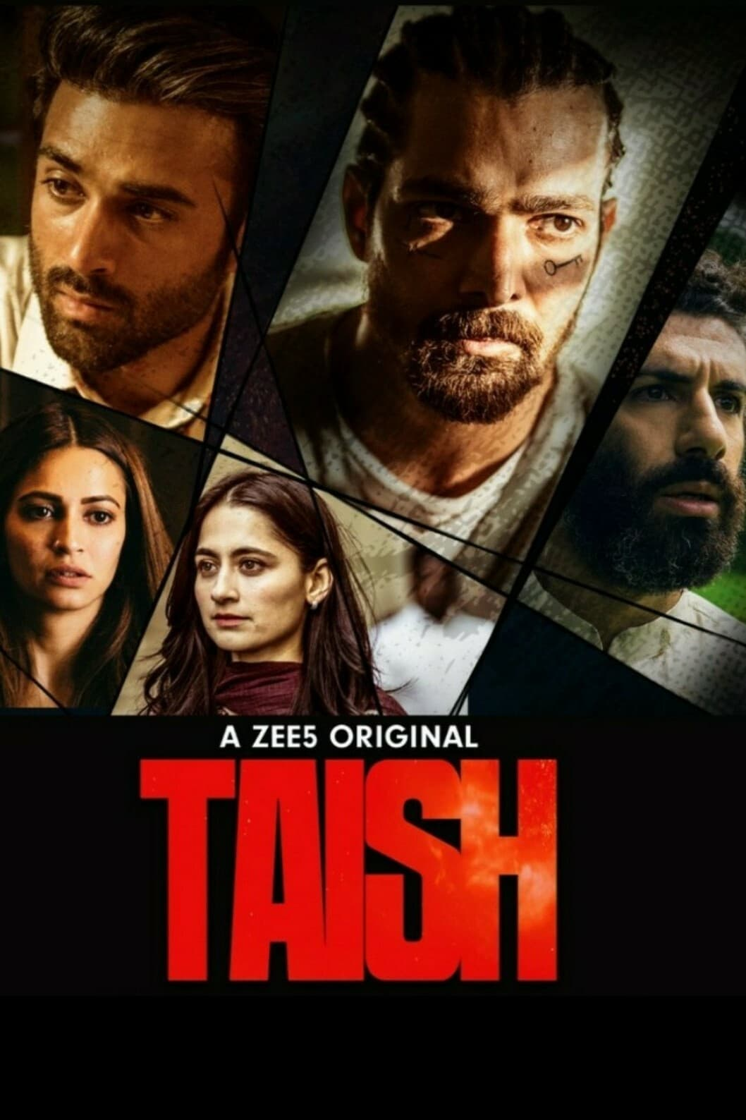 Taish Movie Streaming Online Watch on Zee5