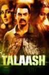 Talaash Movie Streaming Online Watch on Amazon, Netflix
