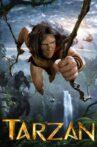 Tarzan Movie Streaming Online Watch on Amazon, Hungama, MX Player, Tubi