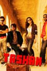 Tashan Movie Streaming Online Watch on Amazon, Google Play, Youtube, iTunes